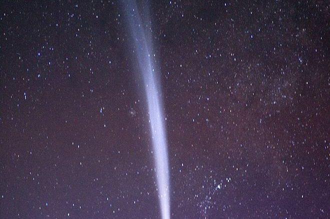 Famous Comets Comet Meteor