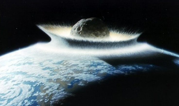 asteroid redirection near earth asteroid
