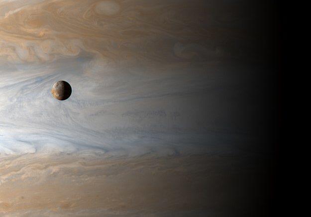 Transits Planetary