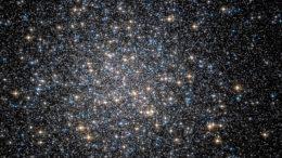 Messier 13 Hercules Globular Cluster