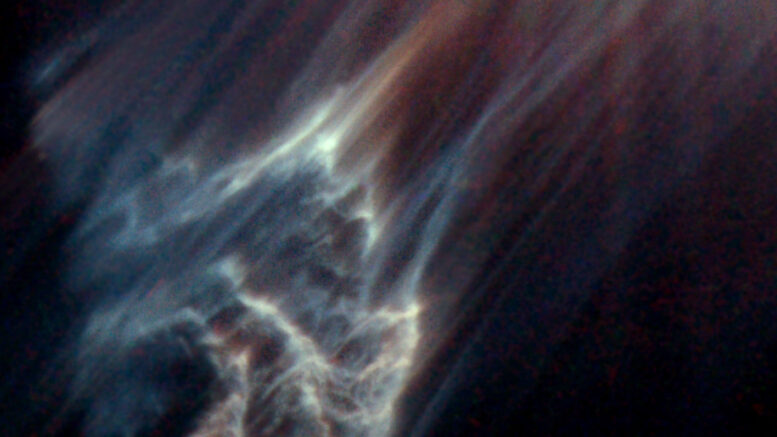Messier 45 Pleiades