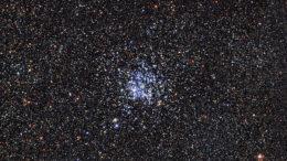 Messier 11 Wild Duck Cluster