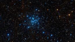 Messier 36 Pinwheel Cluster