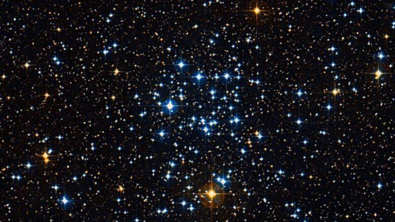 Messier 50