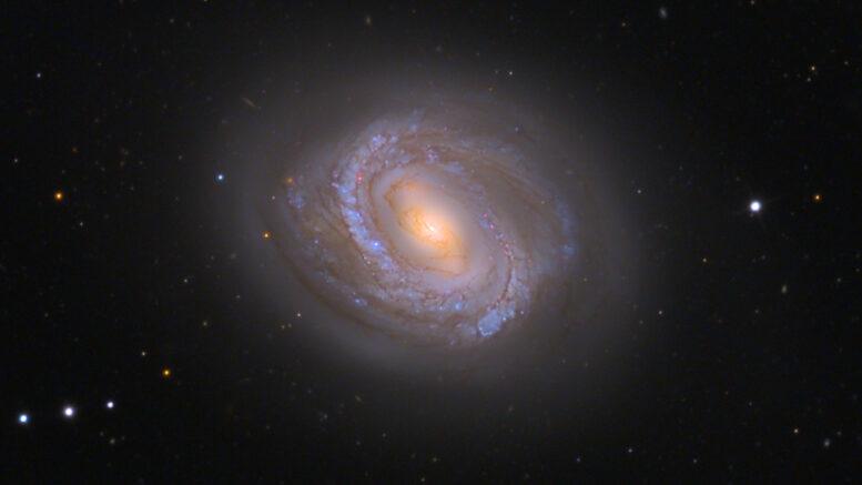 Messier 58