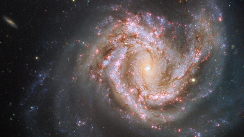 Messier 61