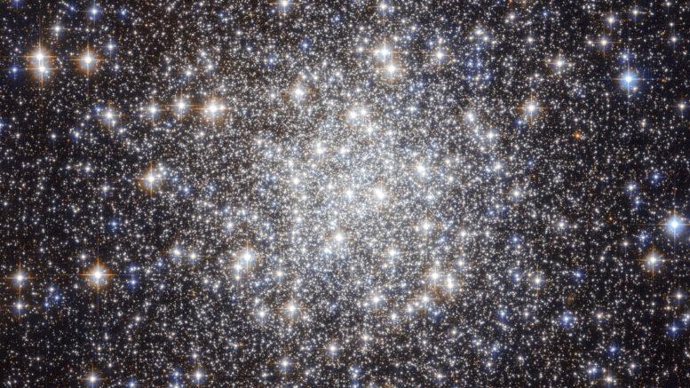 Messier 56