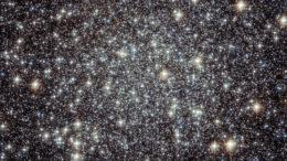 Messier 22 Sagittarius Cluster