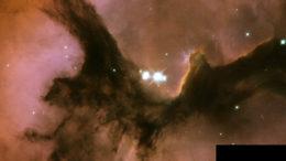 Messier 20 Trifid Nebula