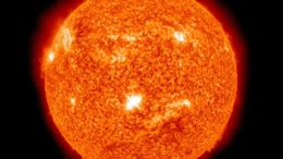 Sun Solar Minimum Solar Observing Solar Cycle
