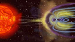 Solar Storms Solar Cycle 25