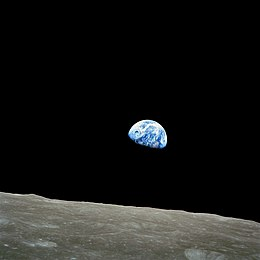 Earthrise Holiday