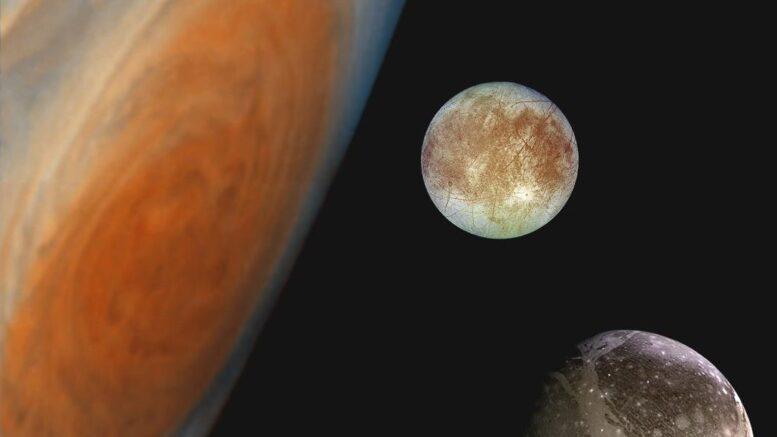 Jupiter Moon Ploonet