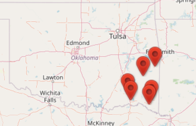Oklahoma 2024 Solar Eclipse