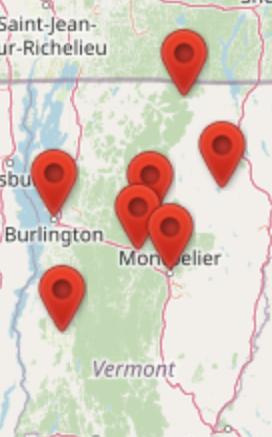 Vermont 2024 Solar Eclipse